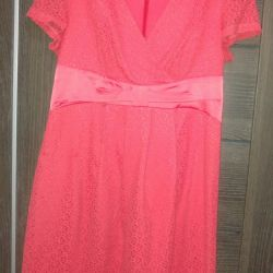 Dress 46-48p
