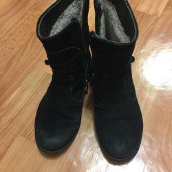 Natural shoes