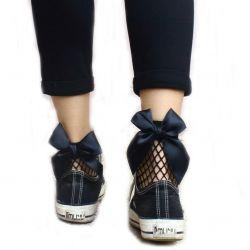 Șosete de plasă