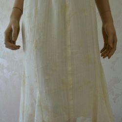 Skirt La perla, m, on the lining