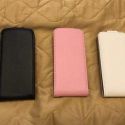 Cazuri pentru iPhone 5 noi