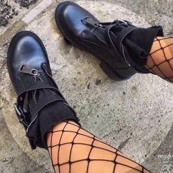 Pantofi pentru femei noi. Mărimea 40