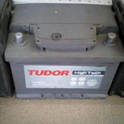 60AH battery