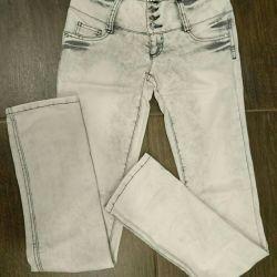 Jeans pentru femei WAGGON Paris 26