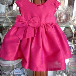 Anne bakım elbise