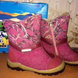 Kışlık botlar 31