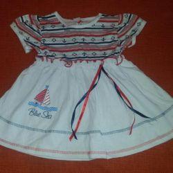 New dress, р.80-86