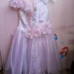 Printesa rochie