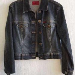 Jeans jacket LIKOM'S JEANS