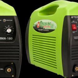 New MMA180 / 180K / 200 Greenline inverter