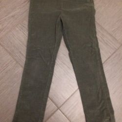 Fashion Corduroy Pants