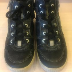 Μπότες για αγόρι ESSO 38 μέγεθος
