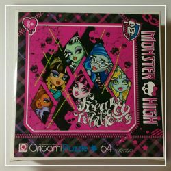 Monster High puzzle