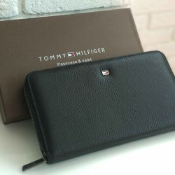 Tommy Hilfiger Wallet Purse