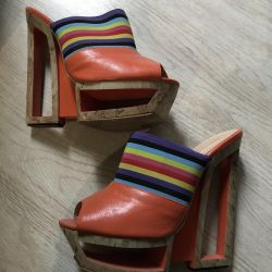 Sandalet herkes gibi değil!