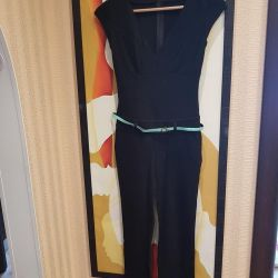 Love Republic jumpsuit