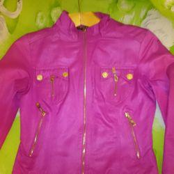 Denim jacket 44-46 r