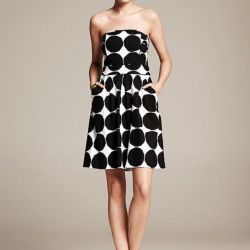 Sell women's dresses company BR and Marks and Spencer