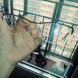 Göz gözlükleri -1