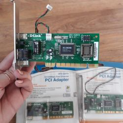 PCI Adapter (network card)