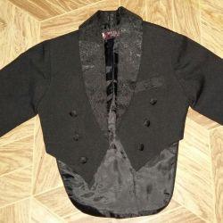 Tuxedo για 1-3 χρόνια