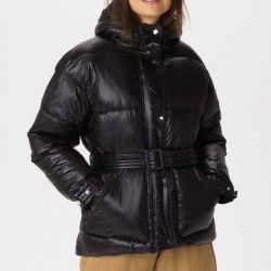 ?Warm jackets?