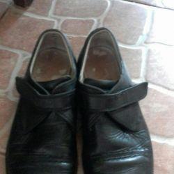 Shoes nat.kozha.r34
