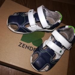 Sandals 27 rr