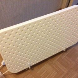 Heater for baby