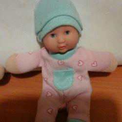 Κούκλα μωρό
