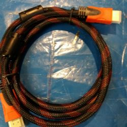 HDMI А - HDMI A шнур 1,5 метра