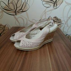 Pantofi de vară p.39