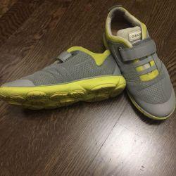 Sneakers geox kids