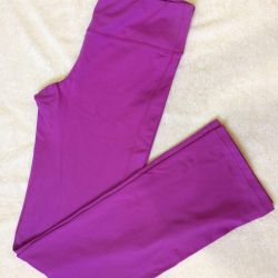 Pantaloni de tricotat