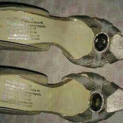 Туфли из испании