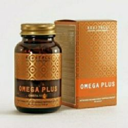 Omega Plus Green Essential Fatty Acid Source