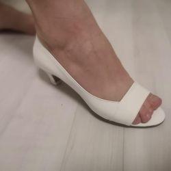 Pantofi de nunta Karine Arabian