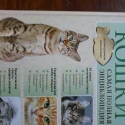 Enciclopedia despre pisici