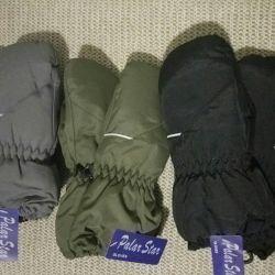 Γκέτες γάντια για παιδιά
