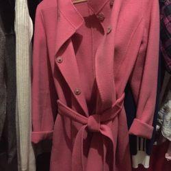 Пальто marella max mara, оригинал