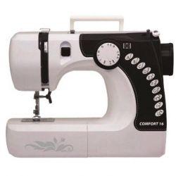 НОВАЯ Швейная машинка Comfort 16