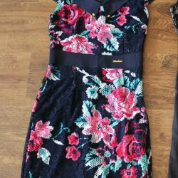 New dress, 42r-p
