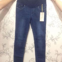 New Jeans for pregnant women