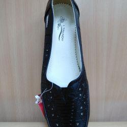 Women's shoes 42 size.