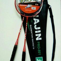 Badminton Raket Takımı