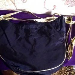 Kadınlar için plaj çantası