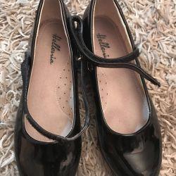 Παπούτσια για τη συναυλία