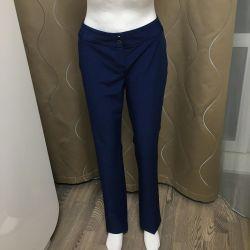 Pants blue 42 p.