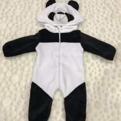 Panda κοστούμι 🐼 p 70
