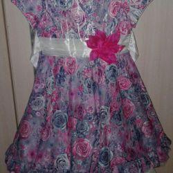 Zarif 32 boyut elbise